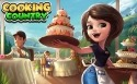 Cooking Country: Design Cafe Android Mobile Phone Game