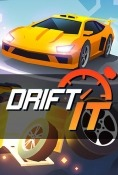 Drift It! Android Mobile Phone Game