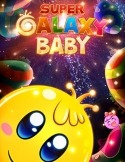 Super Galaxy Baby Android Mobile Phone Game