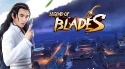 Legend Of Blades Android Mobile Phone Game