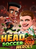 Head Soccer Heroes 2018: Football Game Android Mobile Phone Game