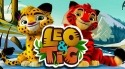 Leo And Tig Android Mobile Phone Game