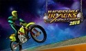 Impossible Tracks: Crazy Biker 2018 Android Mobile Phone Game