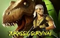 Jurassic Survival Android Mobile Phone Game