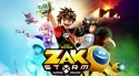 Zak Storm: Super Pirate Android Mobile Phone Game