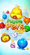 Puzzle Pets: Popping Fun! Android Mobile Phone Game