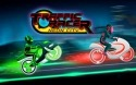 Bike Race Game: Traffic Rider Of Neon City Android Mobile Phone Game