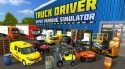 Truck Driver: Depot Parking Simulator Android Mobile Phone Game