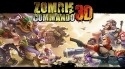 Zombie Commando 3D Android Mobile Phone Game