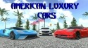 American Luxury Cars Android Mobile Phone Game