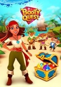 Booty Quest: Pirate Match 3 Android Mobile Phone Game