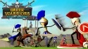 Greek Warriors: Castle Defence Android Mobile Phone Game