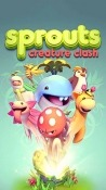 Sprouts: Creature Slash Android Mobile Phone Game