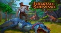 Jurassic Survival Island: Ark 2 Evolve Android Mobile Phone Game