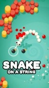 Snake On A String Android Mobile Phone Game