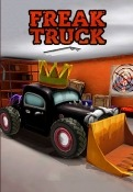 Freak Truck: Crazy Car Racing Android Mobile Phone Game