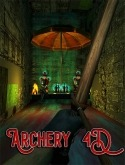 Archery 4D Double Action Android Mobile Phone Game