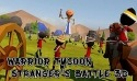 Warrior Tycoon: Stranger's Battle 3D Android Mobile Phone Game