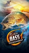 Fishing Hook: Bass Tournament Android Mobile Phone Game