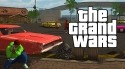 The Grand Wars: San Andreas QMobile NOIR A11 Game