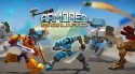 Armored Squad: Mechs Vs Robots Huawei Honor 7X Game