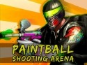 Paintball Shooting Arena: Real Battle Field Combat Samsung Galaxy J7 Max Game