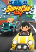 Supercar City Android Mobile Phone Game