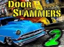 Door Slammers 2: Drag Racing Android Mobile Phone Game