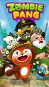Zombie Pang Android Mobile Phone Game