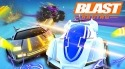 Blast Racing Android Mobile Phone Game