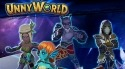 Unnyworld: Battle Royale Android Mobile Phone Game