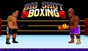 Big Shot Boxing Android Mobile Phone Game