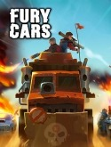 Fury Cars Android Mobile Phone Game
