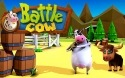 Battle Cow Android Mobile Phone Game