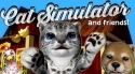 Cat Simulator And Friends! Android Mobile Phone Game