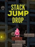 Stack Jump Drop Android Mobile Phone Game