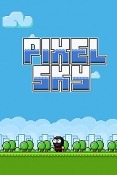 Pixel Sky Android Mobile Phone Game