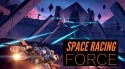 Space Racing Force 3D Android Mobile Phone Game