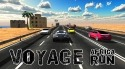 Voyage: Africa Run Android Mobile Phone Game
