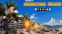 Island Demolition Ops: Call Of Infinite War FPS Android Mobile Phone Game