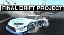 Final Drift Project Android Mobile Phone Game