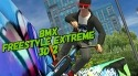 BMX Freestyle Extreme 3D 2 Android Mobile Phone Game