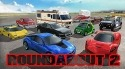 Roundabout 2: A Real City Driving Parking Sim Android Mobile Phone Game