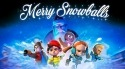 Merry Snowballs Android Mobile Phone Game