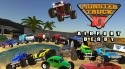 Monster Truck XT Airport Derby Android Mobile Phone Game