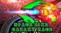 Space Bike Galaxy Race Panasonic Eluga Ray Max Game