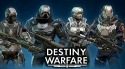 Destiny Warfare Android Mobile Phone Game