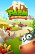 Hi Farm: Merge Fun! Android Mobile Phone Game