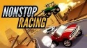 Nonstop Racing: Craft And Race Android Mobile Phone Game