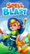 Spell Blast: Magic Journey Android Mobile Phone Game